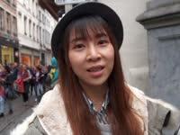 小米的S5游记 布鲁塞尔街头遭遇各种副本