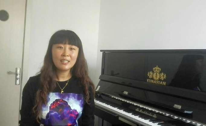 程珊珊青海民族大学