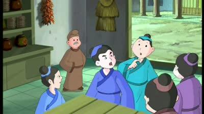 金丝猴神游属相王国 第11集