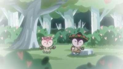 苹果森林的幻想03