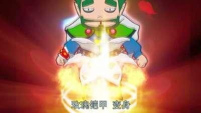 花精灵战队02