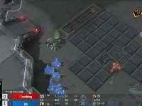 1V1模式 ToodMing vs Ein#2
