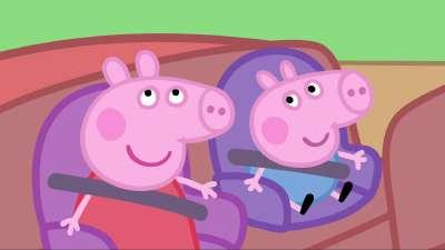 粉红猪小妹 第一季27
