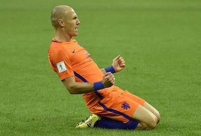 无缘世界杯的强队:布冯携四巨星当陪衬 一队比意大利惨