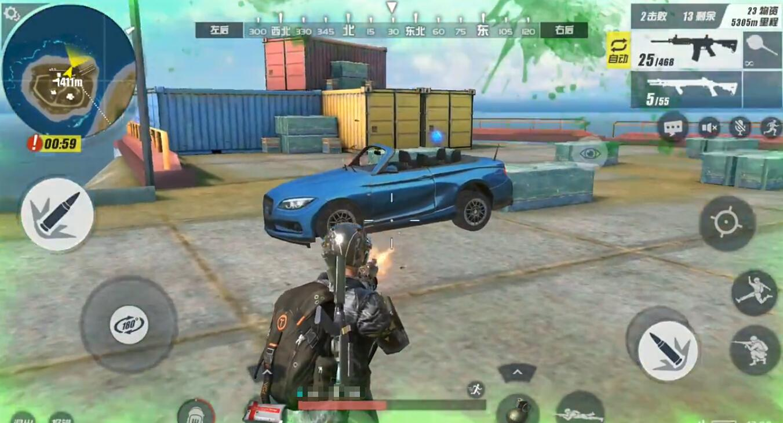 《终结者2:审判日》里面千万不能碰的一辆车 一不小心就时空穿越