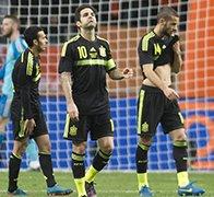 荷兰2-0再胜西班牙