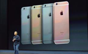 iPhone6s压轴亮相 3D Touch颠覆操作方式