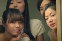 微电影《海棠花开》