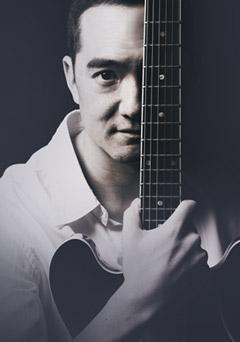 顾中山-2015爵士春天音乐节