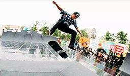 2015中国极限公开赛