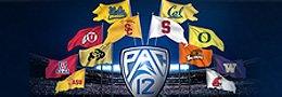 NCAA PAC-12联盟
