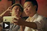 小老虎翻唱《睡在我上铺的兄弟》参赛视频