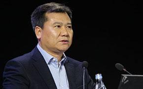 张近东:苏宁将进军体育娱乐等领域