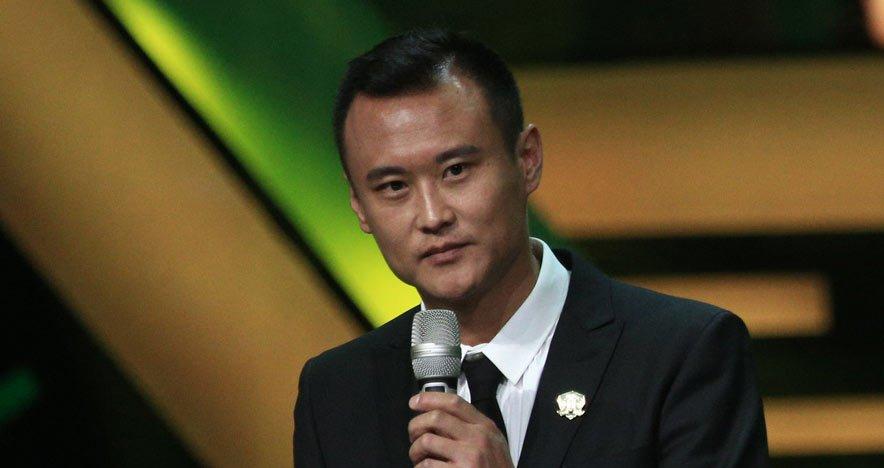 中赫国安亮相徐云龙退役-京城传奇出任国安商务总监