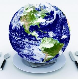 饮食健康的可持续发展之路