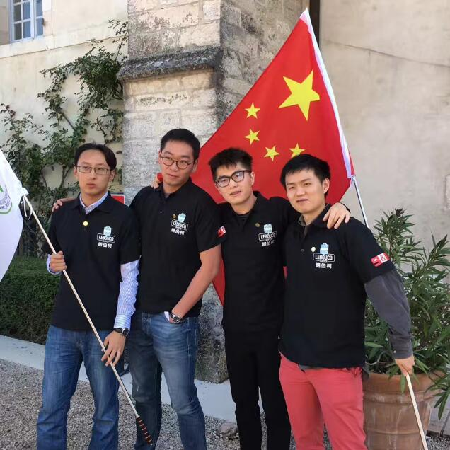 2017RVF葡萄酒盲品中国锦标赛决赛