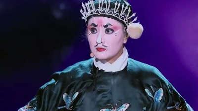 女神瞿颖不惧献丑演绎《三岔口》 白雪模仿甄嬛传动情演唱《红颜劫》