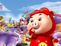 猪猪侠2 武侠2008
