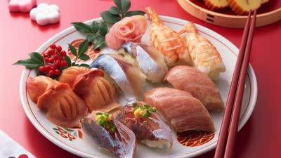 异域美食季 日本料理