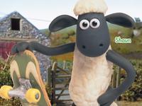 小羊肖恩 第四季