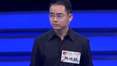 """李绅再度无厘头当场""""讨饭"""" 谷卿获得第二季总冠军"""