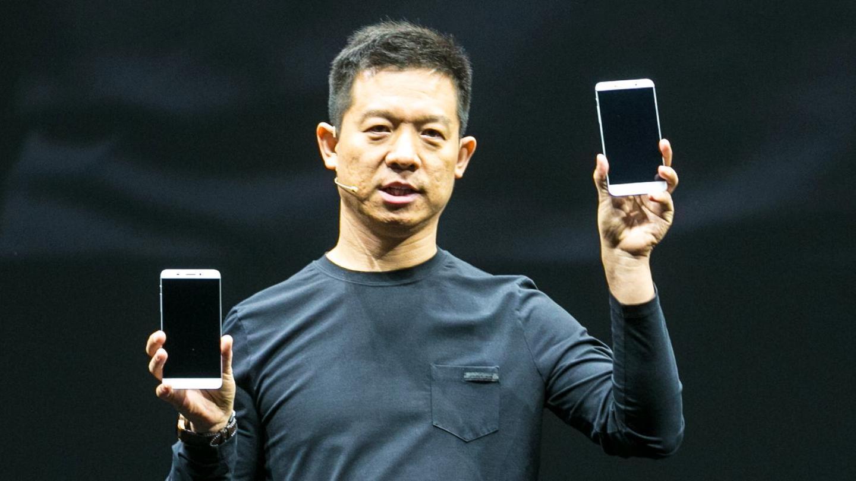 乐视2手机发热 - 刷机解锁_Rom刷机包_维修专业资料 - 东海论坛