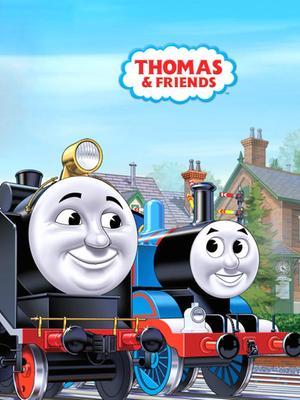 托马斯和他的朋友们2015特别篇