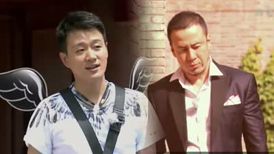 杨坤领衔男神团颜值爆表 佟大为做任务腹黑频使坏