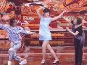 寇乃馨、李咏拜八旬不老鲜师学跳敦煌舞-我是先生