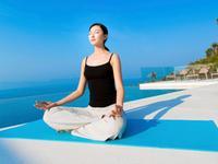 瑜伽瘦身轻松学