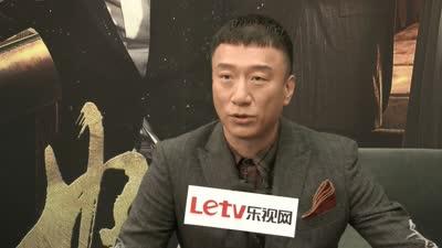 孙红雷回应与张艺兴CP传言 称自己为坏先生