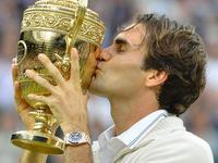 2012温网费德勒力克穆雷 七冠王比肩传奇