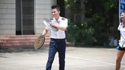 中国鼓点式广播体操记忆法获众人认可