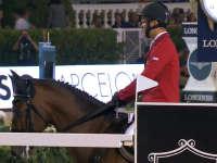 国际马联国家杯障碍赛决赛浪琴杯-巴塞罗那站