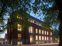 2015国际教育展之荷兰