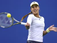WTA官方盘点伊万2015好球 网球场上的美丽旋风