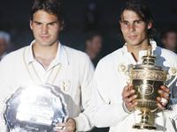 2008温网决赛 纳达尔VS费德勒