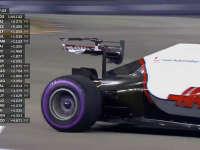 F1新加坡站FP2:格罗斯让撞墙开发新尾翼