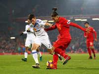 第13轮录播:利物浦vs桑德兰(詹俊) 16/17赛季英超