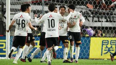 2016年10月29日 j联赛 鹿岛鹿角vs川崎前锋 比赛视频