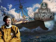 """铁甲舰2:甲午海战清军炮塔""""裸奔打炮""""?"""