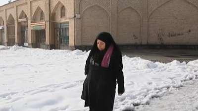 伊朗、印度篇