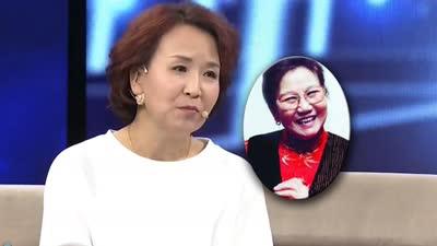 赵丽蓉的关门弟子李玉梅