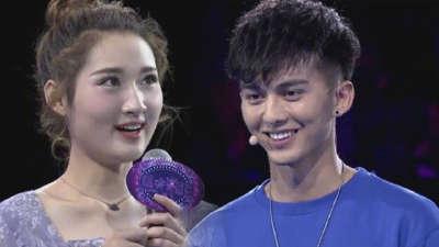 徐志滨被女嘉宾惊喜告白