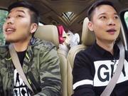 《音乐老司机》20171216:深圳大学偶遇最奇葩男 司机的心理阴影面基?