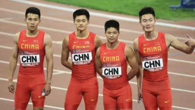 田径世锦赛前瞻:田坛传奇献绝唱 中国飞人再出发