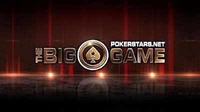 《The Big Game》第一季第一期(上)
