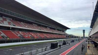 F1新赛季冬训 第四日名单公布