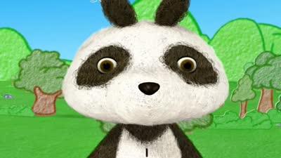 巴布熊猫10
