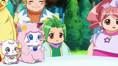宝石宠物KiraDeko 第09话